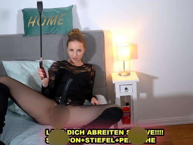 Secret pornos hanna HannaSecret